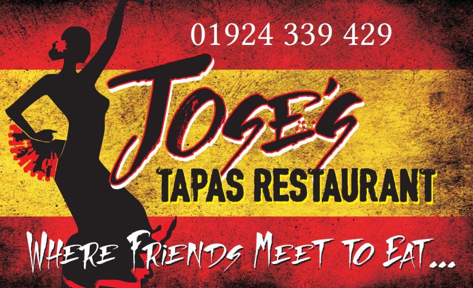 About Us Jose S Tapas Restaurant